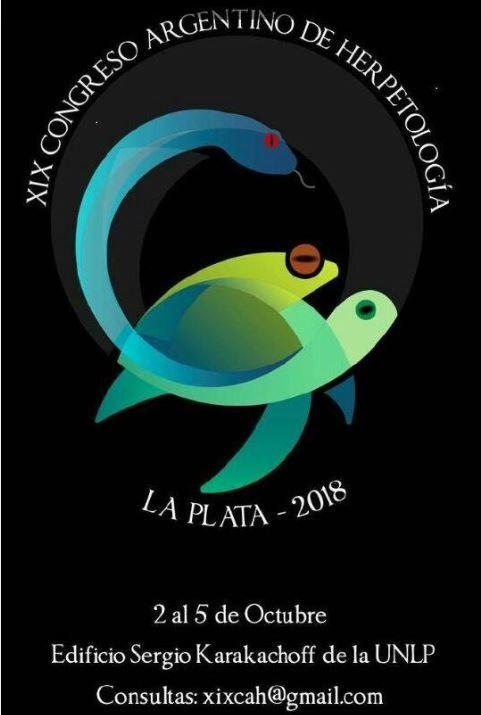 XIX Congreso Argentino de Herpetología