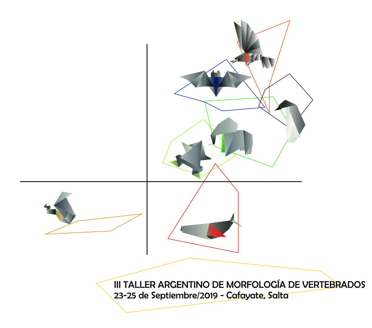 III Taller Argentino de Morfología de Vertebrados